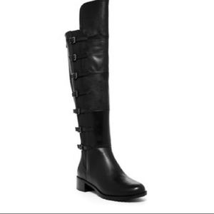 Adrienne Vittadini over the knee boots